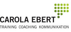 Carola Ebert Training